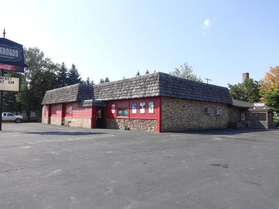 Douglas County Commercial For Sale: 20811 County Road 82 NW