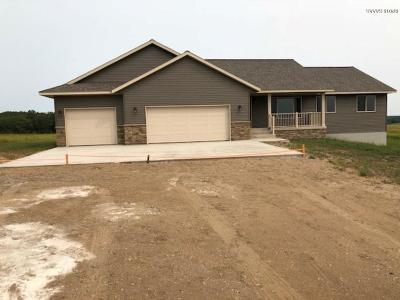 Sauk Centre Single Family Home For Sale: 11518 Aldrin Loop