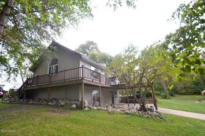 Douglas County Single Family Home Pending: 1083 County Rd 5 NE