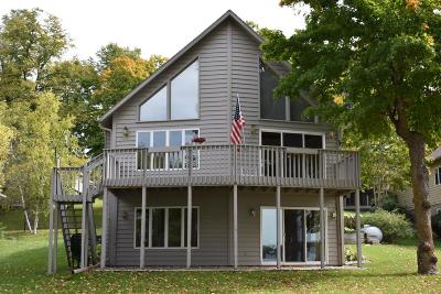 Douglas County Condo/Townhouse For Sale: 10240 County Rd 34 NW