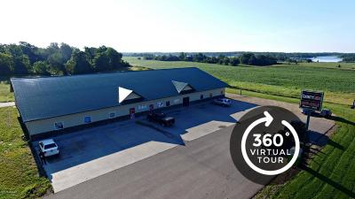 Douglas County Commercial For Sale: 11535 State Highway 29 S