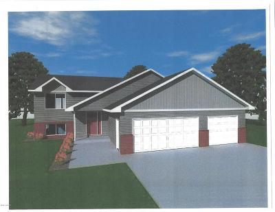 Douglas County Single Family Home For Sale: 1702 Jasmine Drive