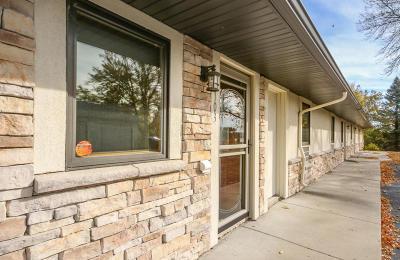 Douglas County Condo/Townhouse For Sale: 2531 S Le Homme Dieu Drive NE #103