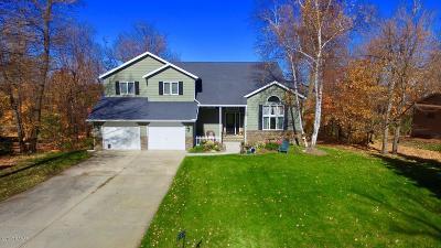 Douglas County Single Family Home For Sale: 2111 Ridgewood Drive NW