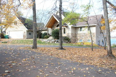 Single Family Home For Sale: 13142 Maple Cir Drive SE