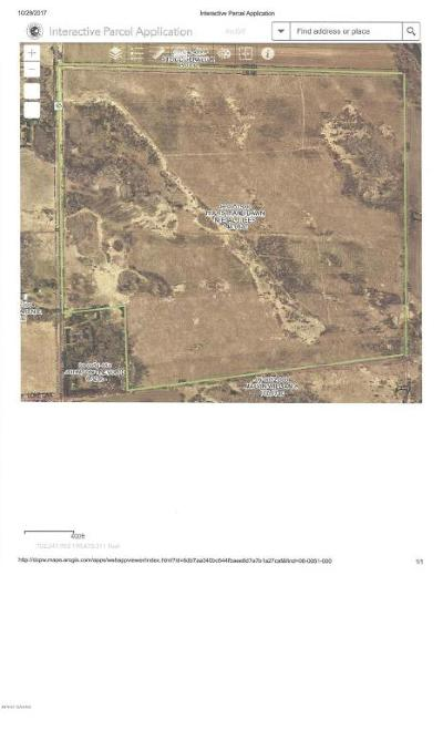 Residential Lots & Land Sold: County Road 65 NE