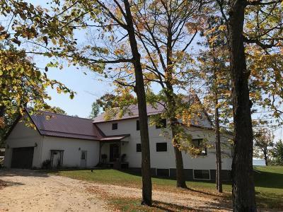 Single Family Home For Sale: 15016 Walnut Lane NE