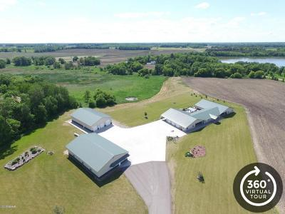 Douglas County Commercial For Sale: 3630 Co Rd 74 NE