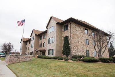 Douglas County Condo/Townhouse For Sale: 500 Fillmore Street #306