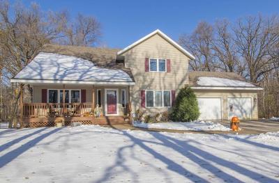 Douglas County Single Family Home For Sale: 4301 S Lake Jessie Road SE