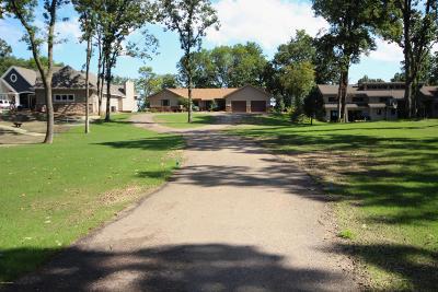 Douglas County Single Family Home For Sale: 1803 S Le Homme Dieu Drive NE