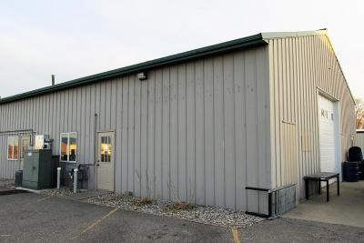 Douglas County Commercial For Sale: 1101 36th Avenue W #2