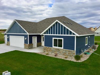 Douglas County Condo/Townhouse For Sale: 4521 Jessie View Drive SE