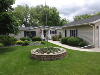 Douglas County Single Family Home For Sale: 3150 Louise Drive NW