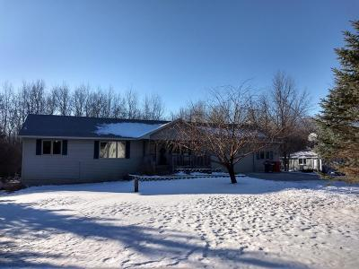 Douglas County Single Family Home For Sale: 626 Birchwood Road NW