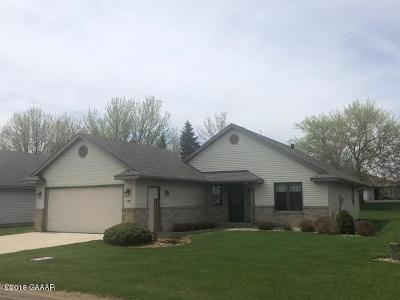 Douglas County Condo/Townhouse For Sale: 298 Northbrook Circle