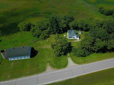 Douglas County Single Family Home For Sale: 20180 County Rd 12 NW