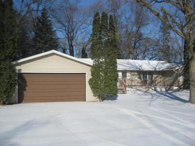 Douglas County Single Family Home For Sale: 2011 Hwy 29 N