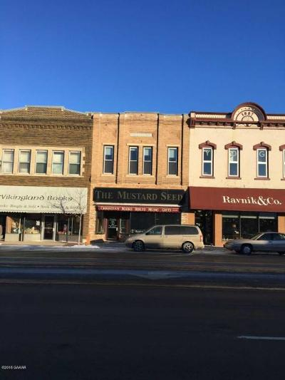 Douglas County Commercial For Sale: 607 Broadway Street