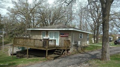 Douglas County Condo/Townhouse For Sale: 1878 Hidden Valley Lane NW