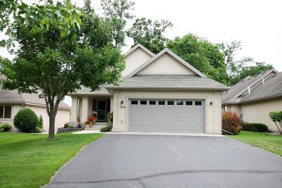 Douglas County Condo/Townhouse For Sale: 1019 E Lake Geneva Road NE