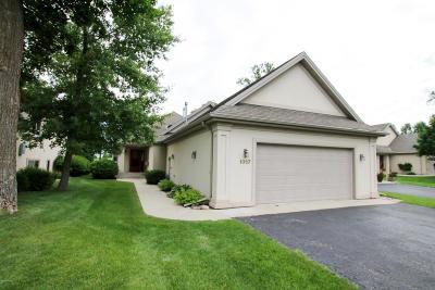 Douglas County Condo/Townhouse For Sale: 1057 E Lake Geneva Road NE