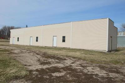 Douglas County Commercial For Sale: 422 W Nokomis Street