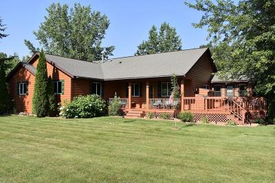 Douglas County Single Family Home For Sale: 9135 Circle Drive NW