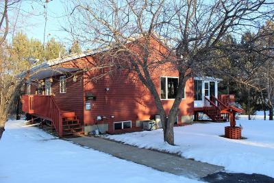 Douglas County Single Family Home For Sale: 15525 Tamarac Circle NE