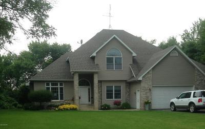 Douglas County Single Family Home For Sale: 3802 E Burgen Road SE