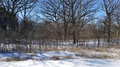 Parkers Prairie MN Residential Lots & Land For Sale: $49,900