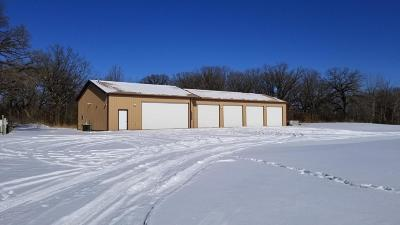 Parkers Prairie MN Single Family Home For Sale: $184,900