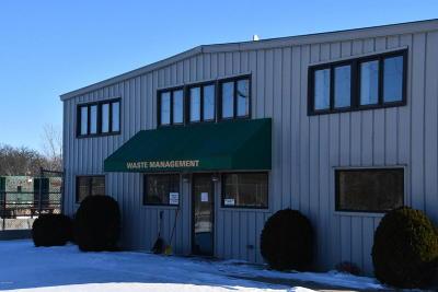Douglas County Commercial For Sale: 420 Geneva Road NE