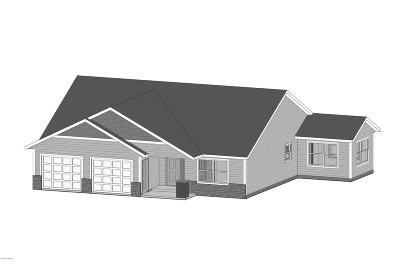 Douglas County Condo/Townhouse For Sale: 627 Dewberry Lane