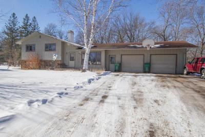 Douglas County Single Family Home For Sale: 2402 Parkview Road NE