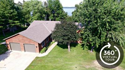 Douglas County Single Family Home For Sale: 8771 Breezy Circle NW