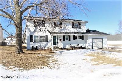 Sauk Centre MN Single Family Home For Sale: $189,900