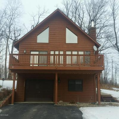 Douglas County Condo/Townhouse For Sale: 9204 County Road 34 NW