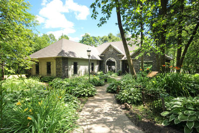 Douglas County Single Family Home For Sale: 446 County Road 7 NW