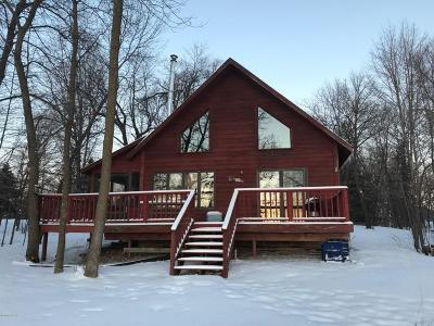 Douglas County Single Family Home For Sale: 5106 Park Irene Drive NE
