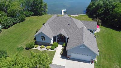 Single Family Home For Sale: 2101 W Latoka Drive SW