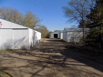 Douglas County Commercial For Sale: 1116 Northside Drive NE