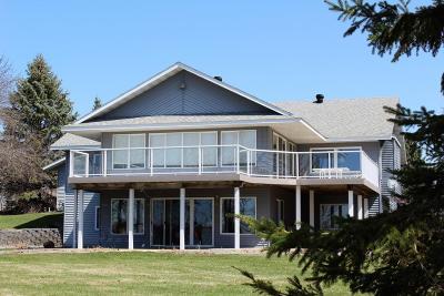 Douglas County Single Family Home For Sale: 3504 County Road 73 NE