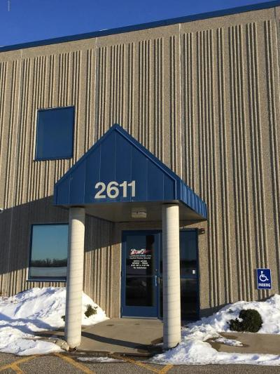 Douglas County Commercial For Sale: 2611 County Rd 45 SW