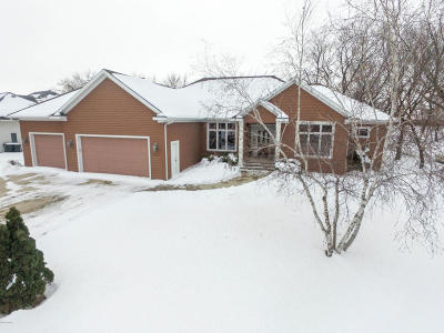 Douglas County Single Family Home For Sale: 1410 Steger Road NW