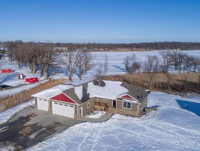 Douglas County Single Family Home For Sale: 10633 Little Chippewa Road NW