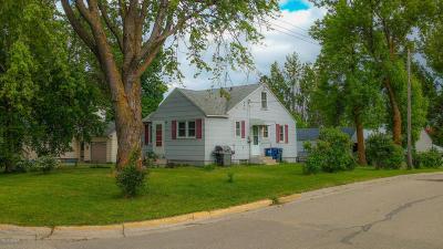 Douglas County Single Family Home For Sale: 14 Douglas Street E