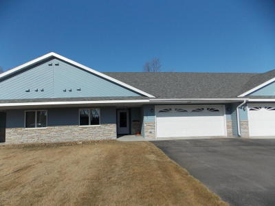 Douglas County Single Family Home For Sale: 1341 County Rd 22 NW