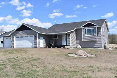 Douglas County Single Family Home For Sale: 2828 Sailor Drive NE