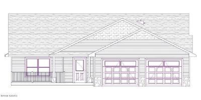 Douglas County Condo/Townhouse For Sale: 611 Dewberry Lane